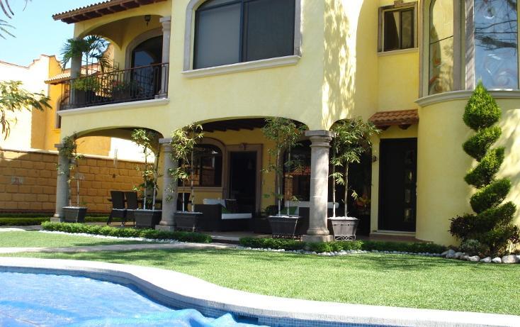 Foto de casa en venta en  , junto al río, temixco, morelos, 1703444 No. 19