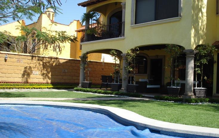 Foto de casa en venta en  , junto al río, temixco, morelos, 1703444 No. 20