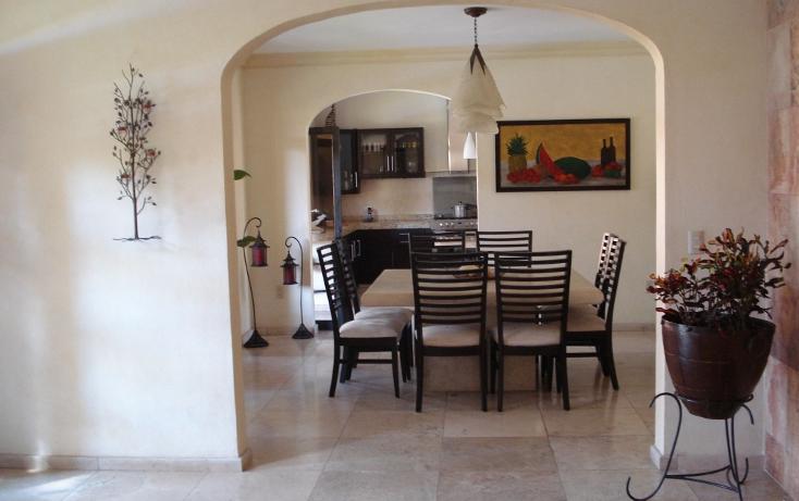 Foto de casa en venta en  , junto al río, temixco, morelos, 1703444 No. 28