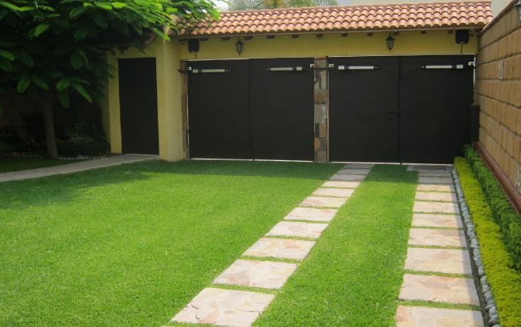 Foto de casa en venta en  , junto al río, temixco, morelos, 1703444 No. 40