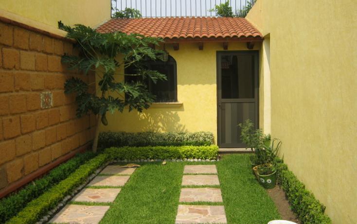 Foto de casa en venta en  , junto al río, temixco, morelos, 1703444 No. 41