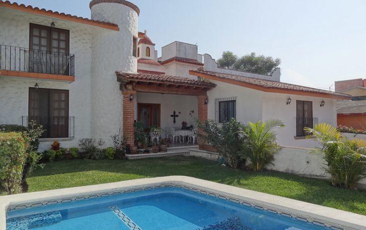 Foto de casa en venta en, junto al río, temixco, morelos, 1833850 no 01