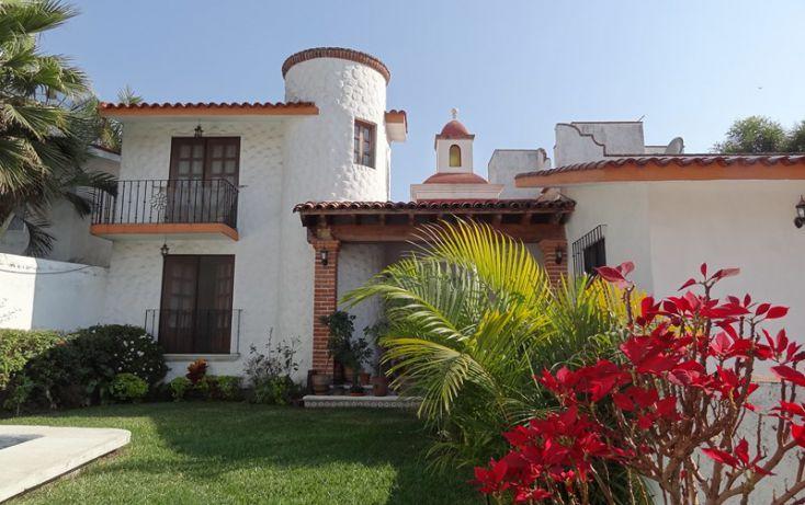 Foto de casa en venta en, junto al río, temixco, morelos, 1833850 no 02