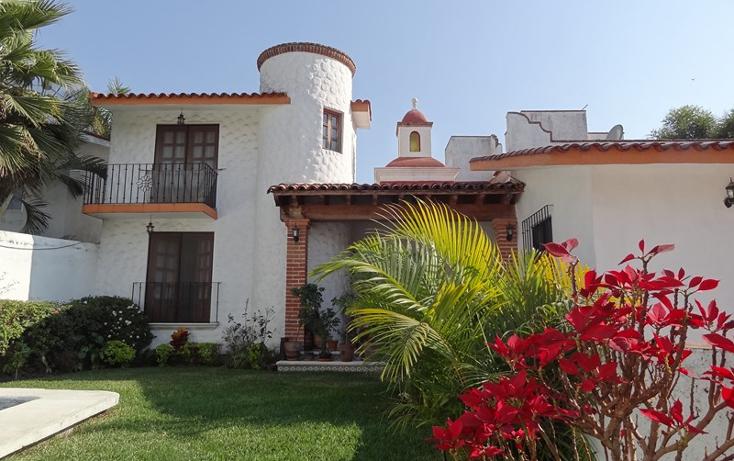 Foto de casa en venta en  , junto al río, temixco, morelos, 1833850 No. 02