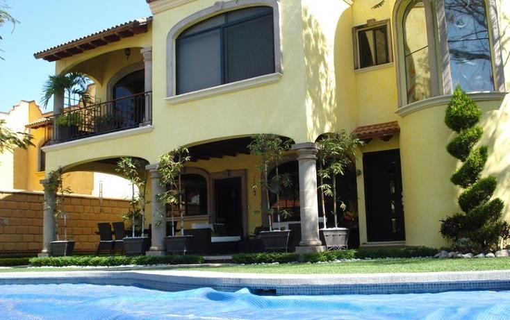 Foto de casa en venta en  , junto al río, temixco, morelos, 1856162 No. 01