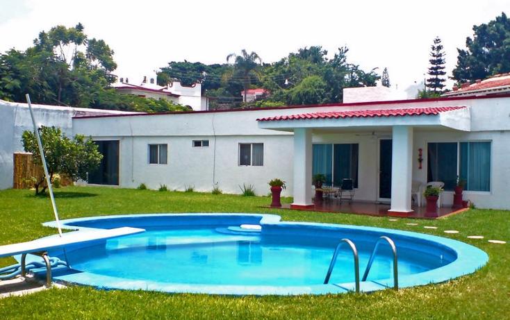 Foto de casa en venta en  , junto al río, temixco, morelos, 2014924 No. 01