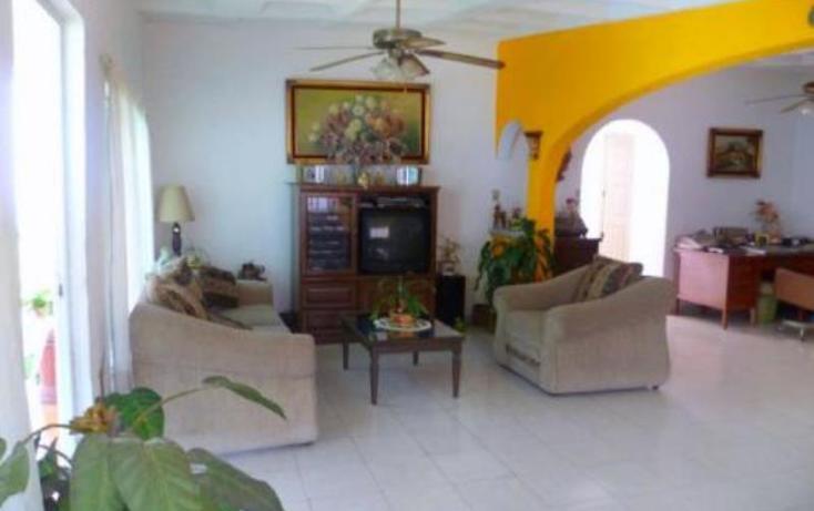 Foto de casa en venta en  , junto al río, temixco, morelos, 491466 No. 02