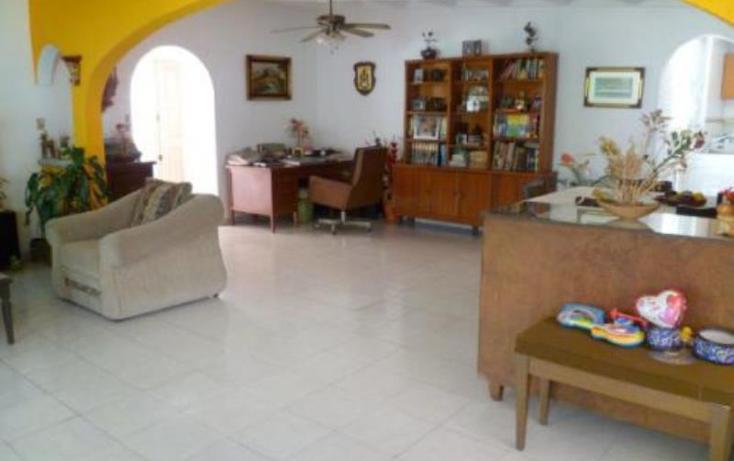 Foto de casa en venta en  , junto al río, temixco, morelos, 491466 No. 03