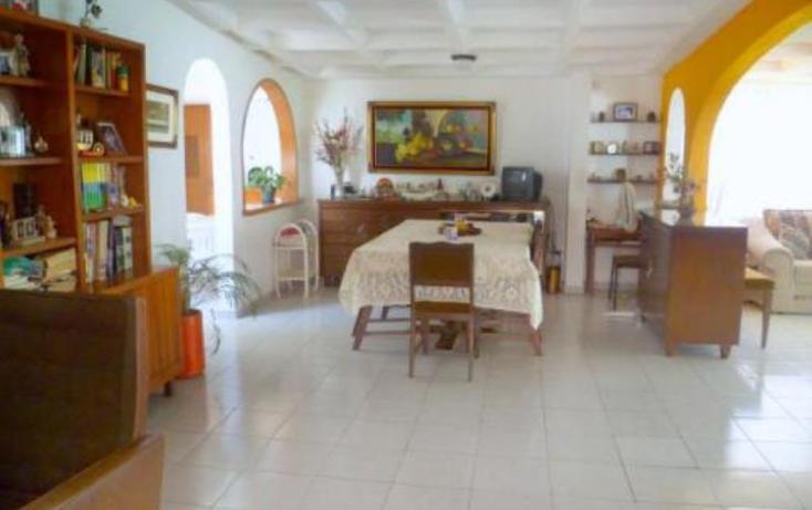 Foto de casa en venta en  , junto al río, temixco, morelos, 491466 No. 04