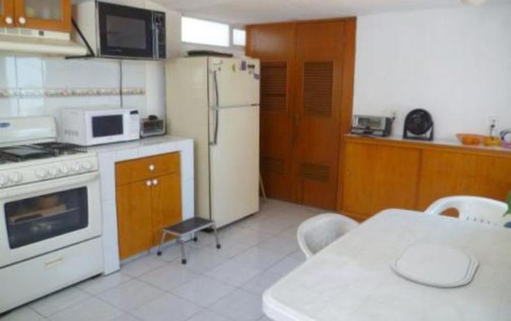 Foto de casa en venta en  , junto al río, temixco, morelos, 491466 No. 05