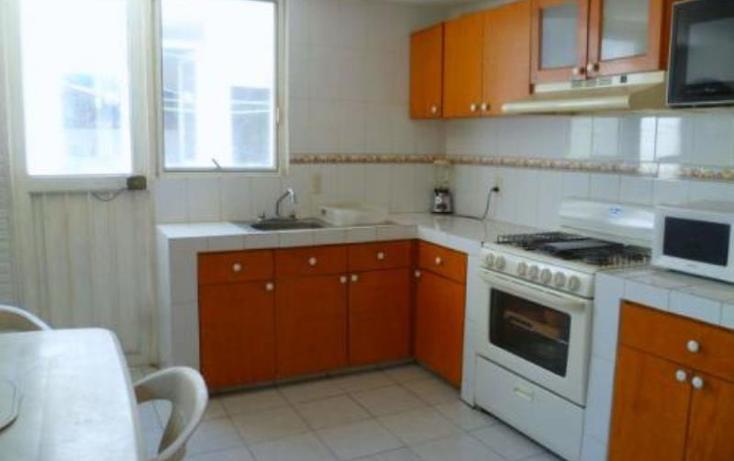 Foto de casa en venta en  , junto al río, temixco, morelos, 491466 No. 06