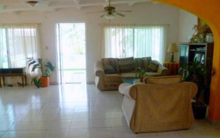 Foto de casa en venta en  , junto al río, temixco, morelos, 491466 No. 07