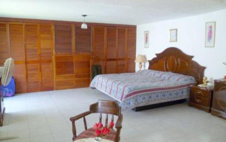 Foto de casa en venta en  , junto al río, temixco, morelos, 491466 No. 08
