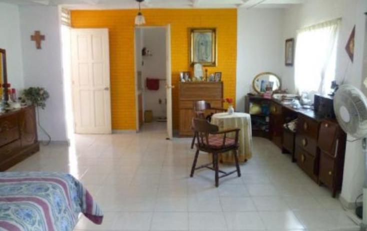 Foto de casa en venta en  , junto al río, temixco, morelos, 491466 No. 09