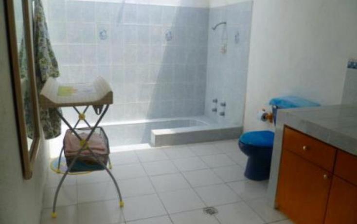 Foto de casa en venta en  , junto al río, temixco, morelos, 491466 No. 10