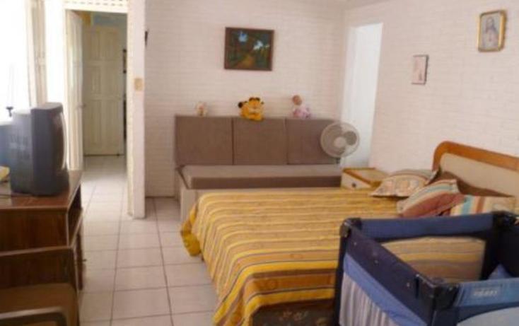 Foto de casa en venta en  , junto al río, temixco, morelos, 491466 No. 11