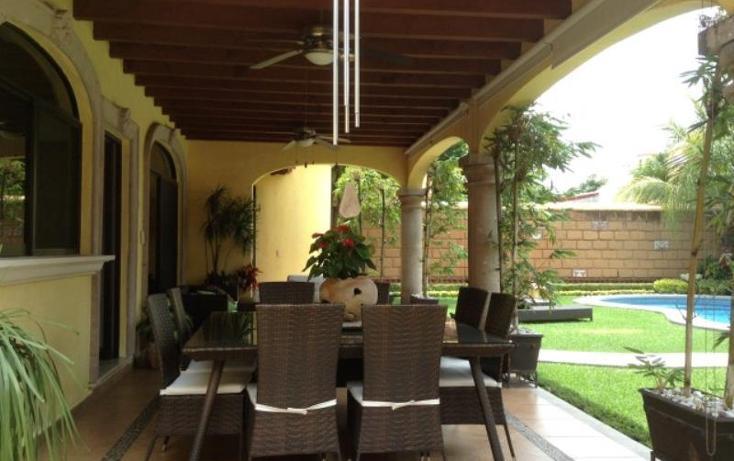 Foto de casa en venta en - -, junto al río, temixco, morelos, 659121 No. 05