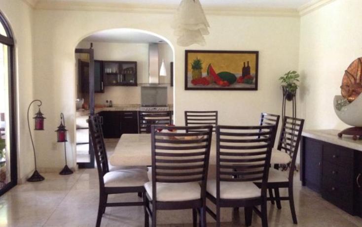 Foto de casa en venta en - -, junto al río, temixco, morelos, 659121 No. 10