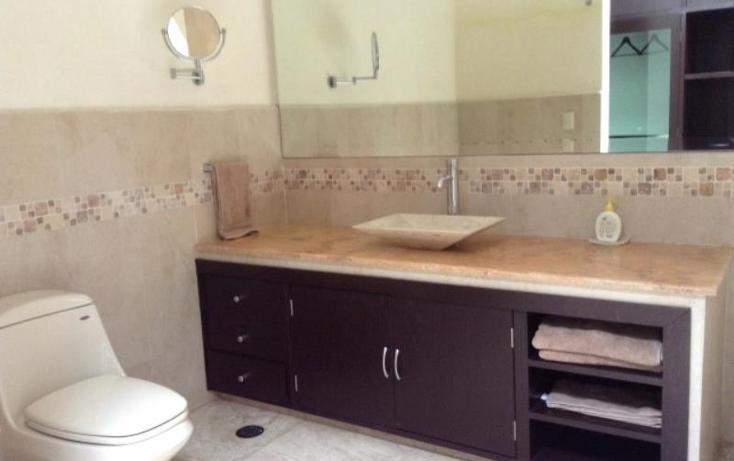 Foto de casa en venta en - -, junto al río, temixco, morelos, 659121 No. 19