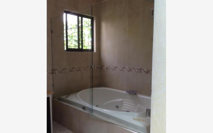 Foto de casa en venta en - -, junto al río, temixco, morelos, 659121 No. 20