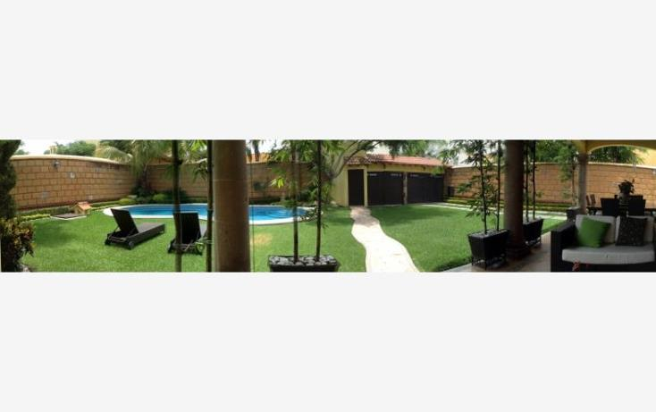 Foto de casa en venta en - -, junto al río, temixco, morelos, 659121 No. 30