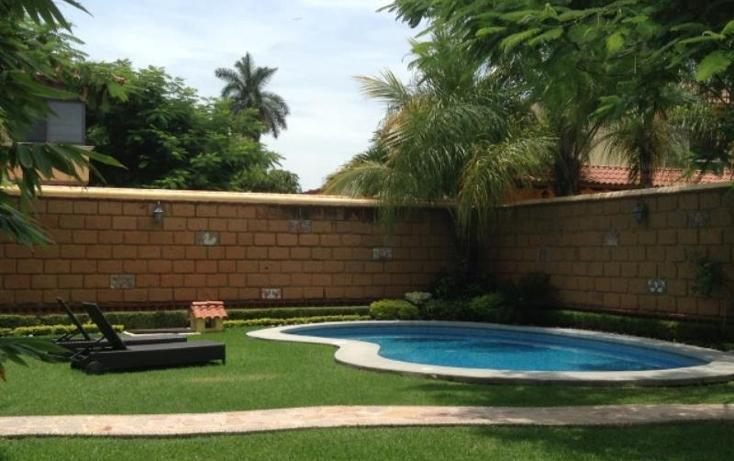 Foto de casa en venta en - -, junto al río, temixco, morelos, 659121 No. 31