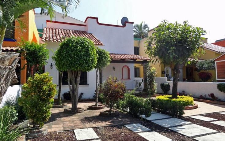 Foto de casa en venta en  , junto al río, temixco, morelos, 945379 No. 01