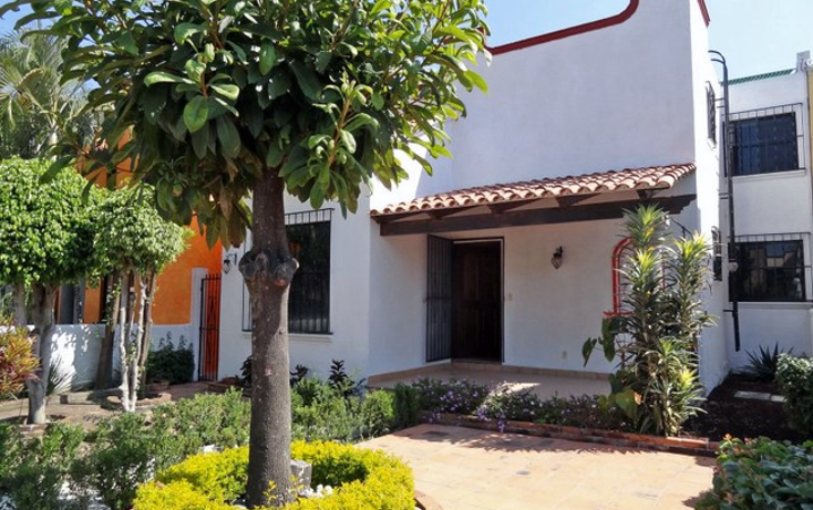 Foto de casa en venta en  , junto al río, temixco, morelos, 945379 No. 04
