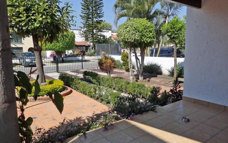 Foto de casa en venta en  , junto al río, temixco, morelos, 945379 No. 05