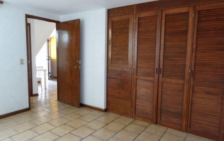 Foto de casa en venta en  , junto al río, temixco, morelos, 945379 No. 11