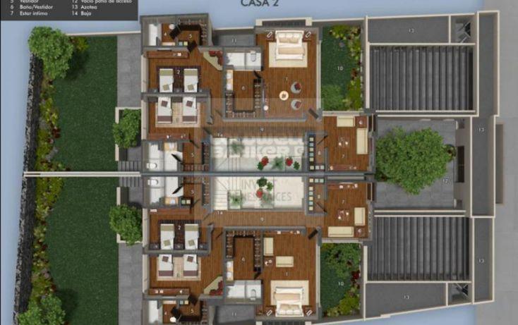 Foto de casa en condominio en venta en jurez, san jerónimo lídice, la magdalena contreras, df, 1175613 no 05