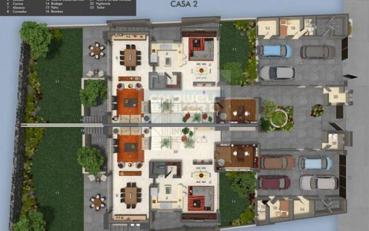 Foto de casa en condominio en venta en jurez, san jerónimo lídice, la magdalena contreras, df, 1175613 no 07