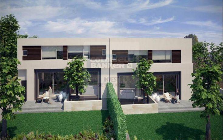 Foto de casa en condominio en venta en jurez, san jerónimo lídice, la magdalena contreras, df, 1175625 no 03