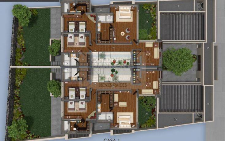 Foto de casa en condominio en venta en jurez, san jerónimo lídice, la magdalena contreras, df, 1526639 no 06
