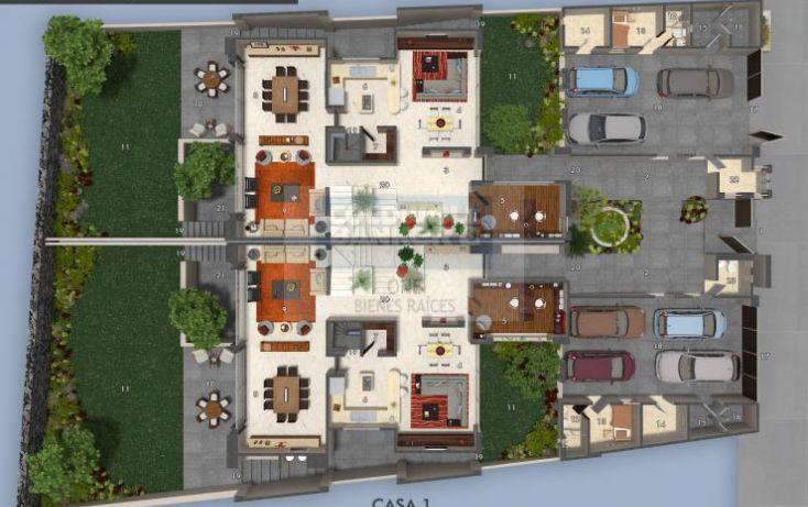 Foto de casa en condominio en venta en jurez, san jerónimo lídice, la magdalena contreras, df, 1526639 no 07