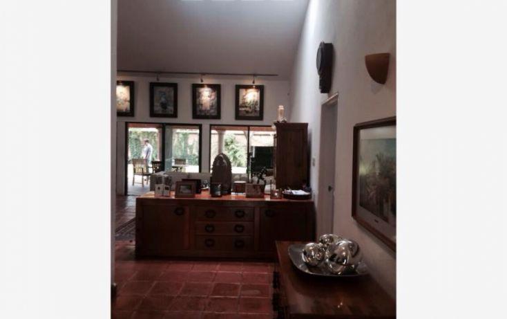 Foto de casa en venta en jurica 1, jurica, querétaro, querétaro, 1387353 no 03