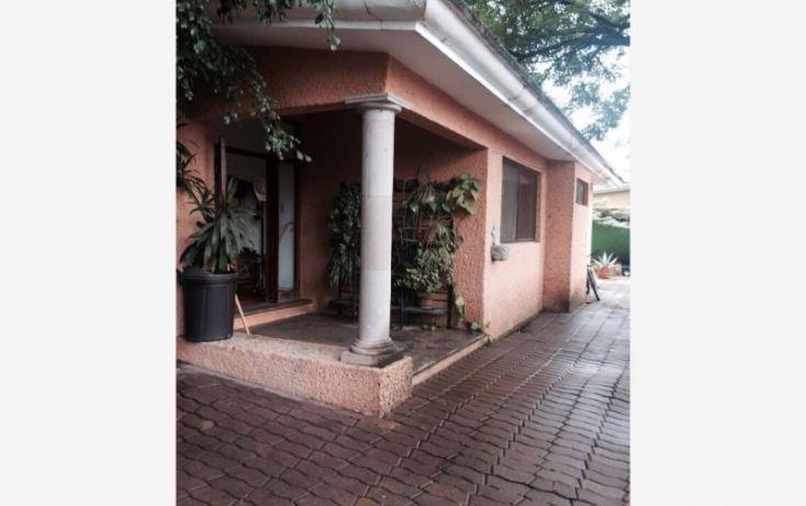 Foto de casa en venta en jurica 1, jurica, querétaro, querétaro, 1387353 no 06