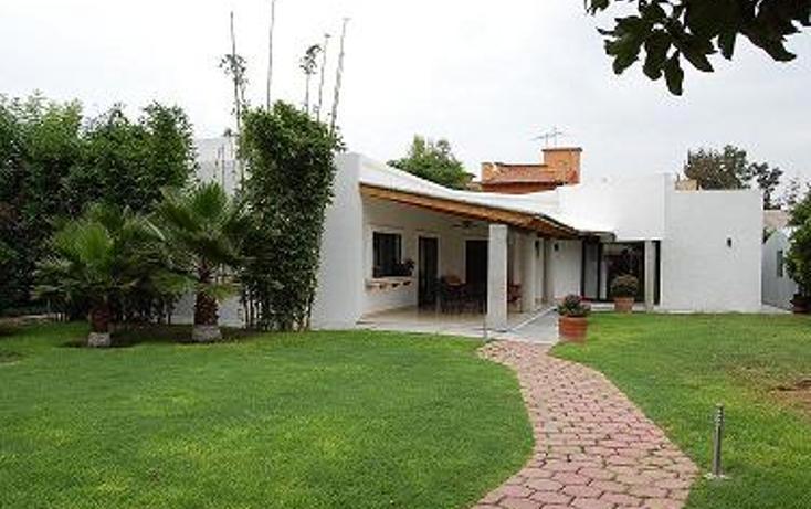 Foto de casa en venta en jurica 9, jurica, querétaro, querétaro, 611455 no 01