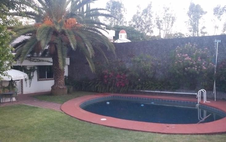 Foto de casa en venta en  , jurica misiones, querétaro, querétaro, 1392249 No. 06