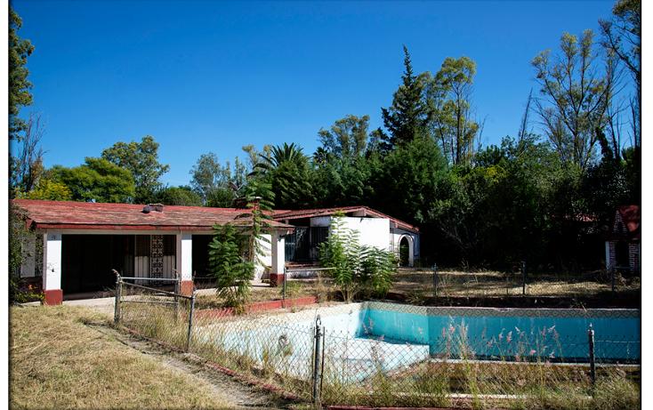 Foto de casa en venta en  , jurica misiones, quer?taro, quer?taro, 1474357 No. 07