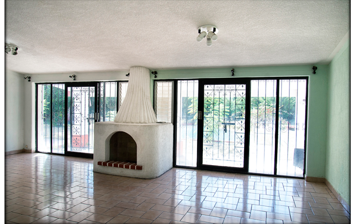 Foto de casa en venta en  , jurica misiones, quer?taro, quer?taro, 1474357 No. 14