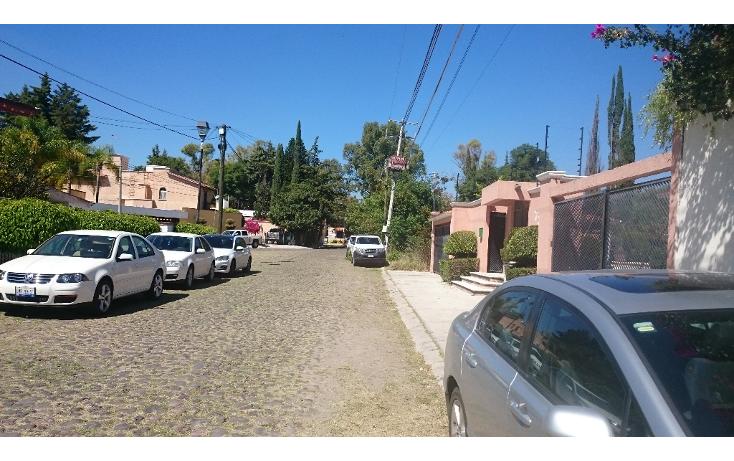 Foto de casa en venta en  , jurica misiones, quer?taro, quer?taro, 1517929 No. 03