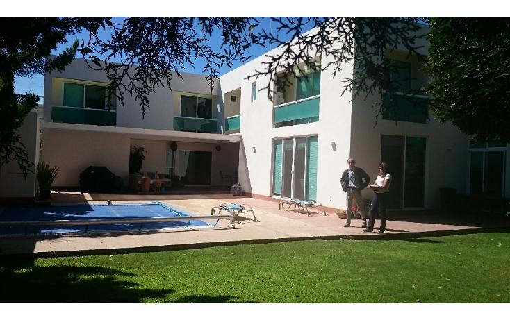 Foto de casa en venta en  , jurica misiones, quer?taro, quer?taro, 1517929 No. 10