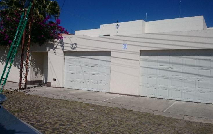 Foto de casa en venta en, jurica misiones, querétaro, querétaro, 1517929 no 18