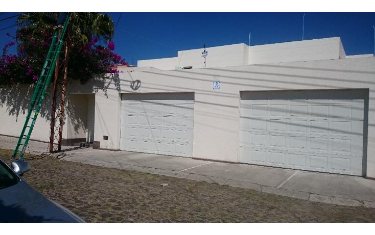 Foto de casa en venta en  , jurica misiones, quer?taro, quer?taro, 1517929 No. 18