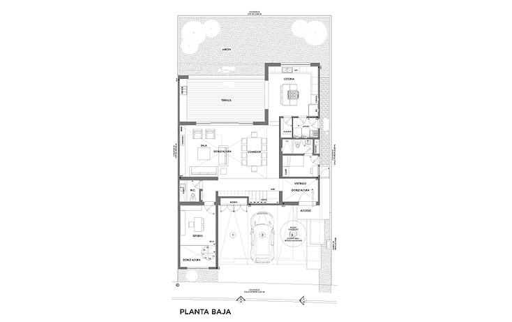 Foto de casa en condominio en venta en, jurica misiones, querétaro, querétaro, 1631210 no 02