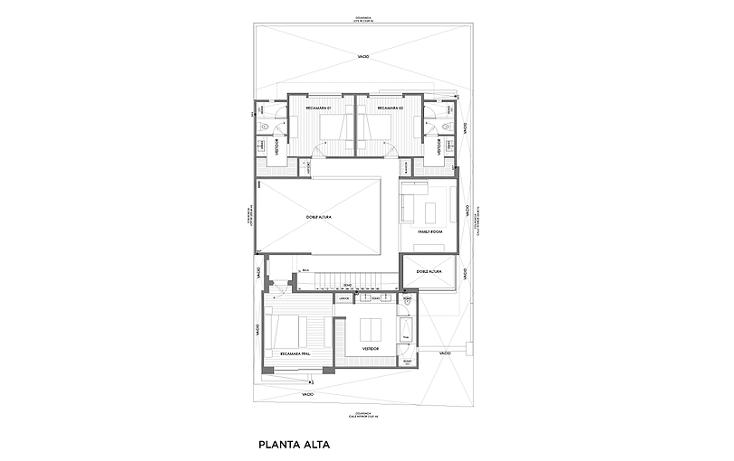 Foto de casa en venta en  , jurica misiones, quer?taro, quer?taro, 1631210 No. 04