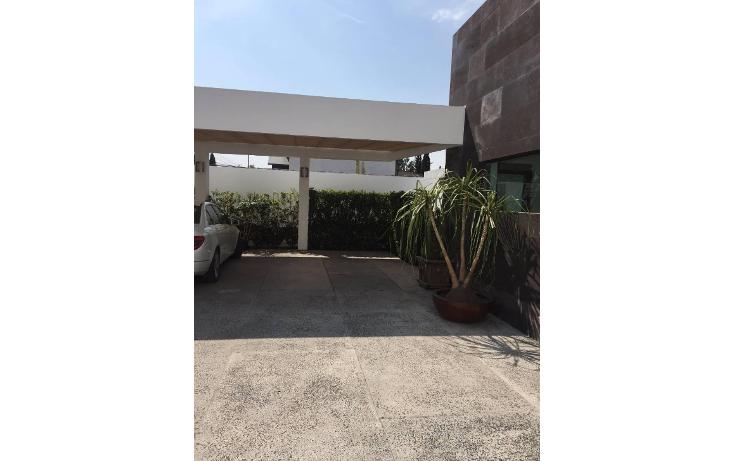 Foto de casa en renta en  , jurica misiones, querétaro, querétaro, 1771360 No. 01