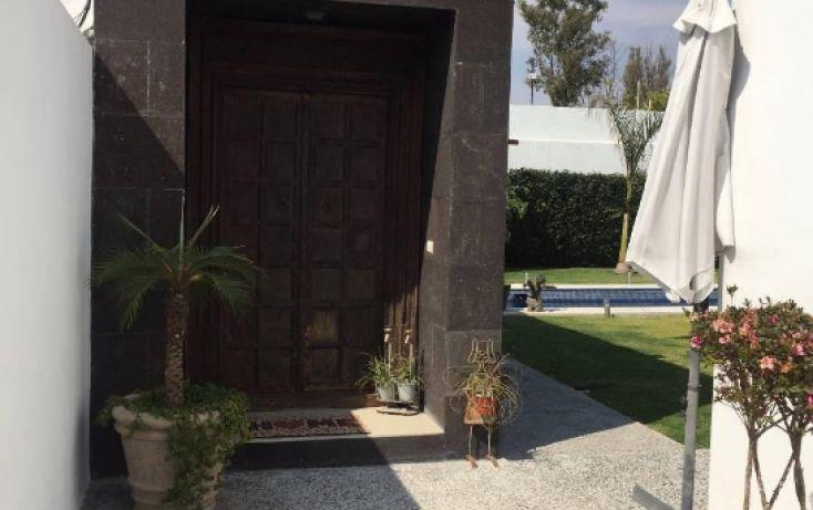 Foto de casa en renta en, jurica misiones, querétaro, querétaro, 1771360 no 02
