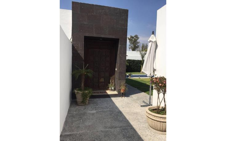 Foto de casa en renta en  , jurica misiones, querétaro, querétaro, 1771360 No. 02